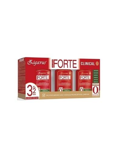 Zigavus Zigavus Forte Ultra Clinical -Yağl,RNKSZ Renksiz